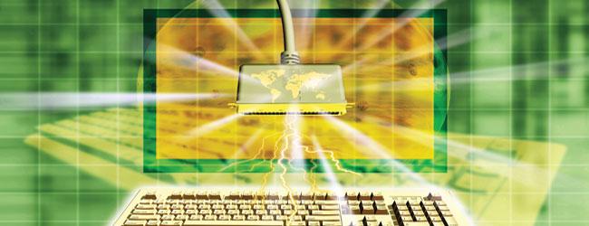 نقش فناوری اطلاعات در دگرگون سازی حسابرسی